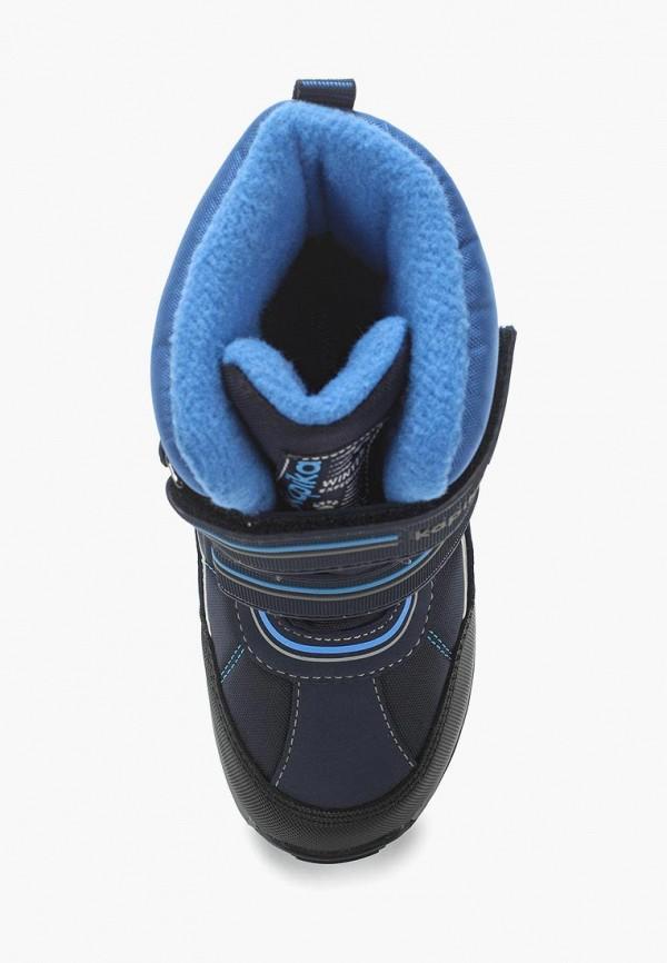 Ботинки для мальчика Kapika 42244-2 Фото 4