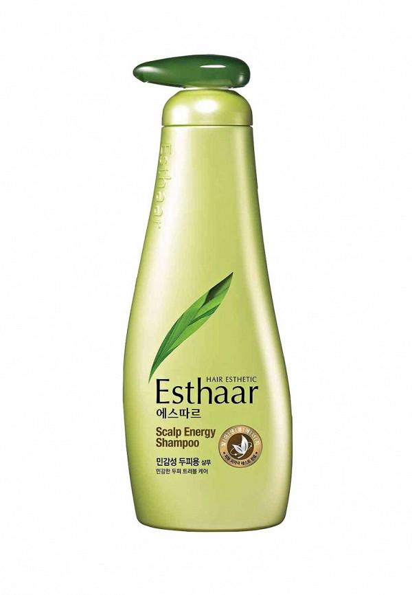 Шампунь Kerasys Esthaar, Контроль над потерей волос, 500 г