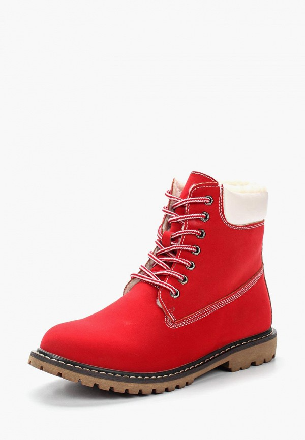 Ботинки Keddo 878613/01-02