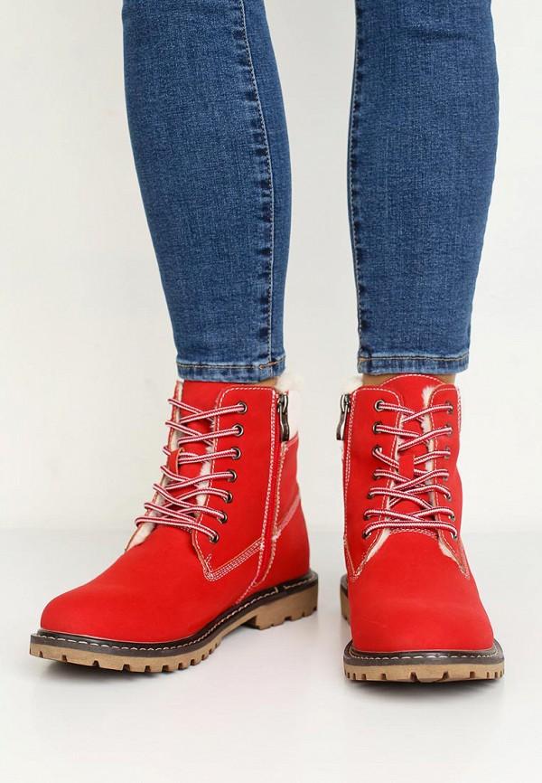 Ботинки Keddo 878613/01-02 Фото 5