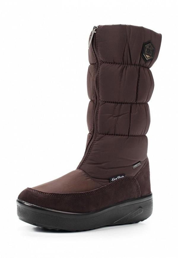Дутики King Boots KB581BR