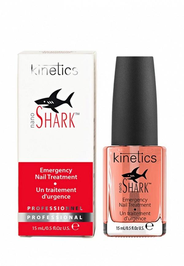 Базовое покрытие Kinetics K-Nano Shark Nail Treatment 15 мл (акула)