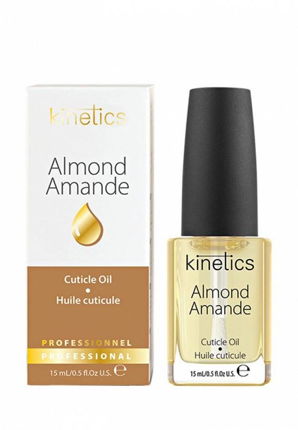 Масло для кутикулы Kinetics Almond 0,5 oz./15 мл