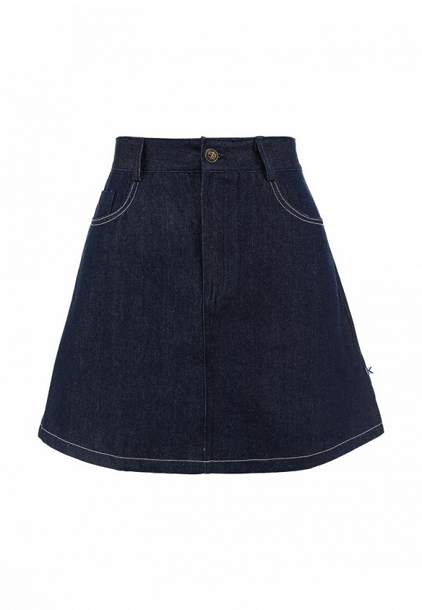 Юбка джинсовая Kling