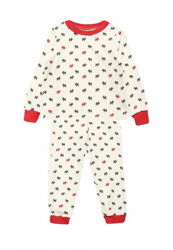 Пижама для мальчика КотМарКот 16115