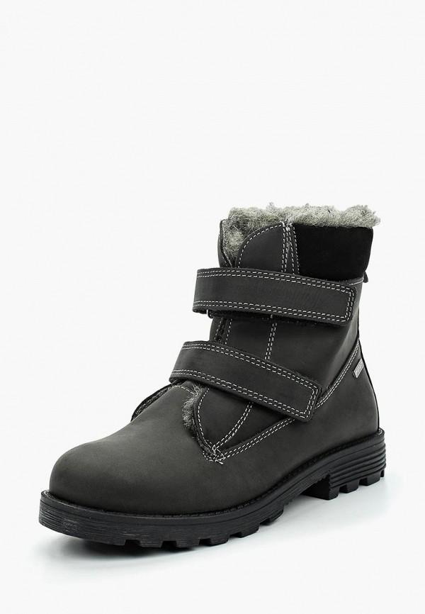 Ботинки для мальчика Котофей 652048-41