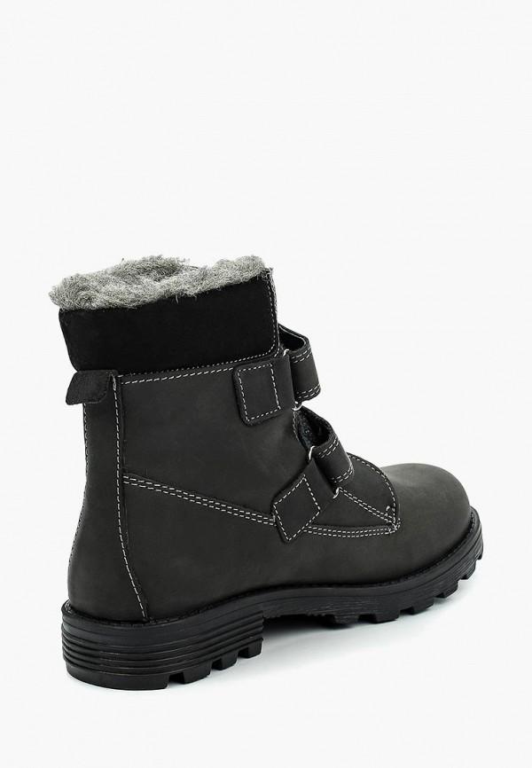 Ботинки для мальчика Котофей 652048-41 Фото 2