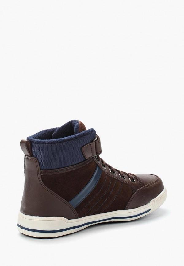 Ботинки для мальчика Котофей 652078-41 Фото 2