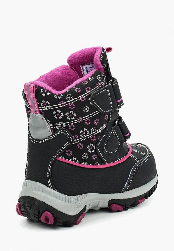 Ботинки для девочки Котофей 254934-42 Фото 2