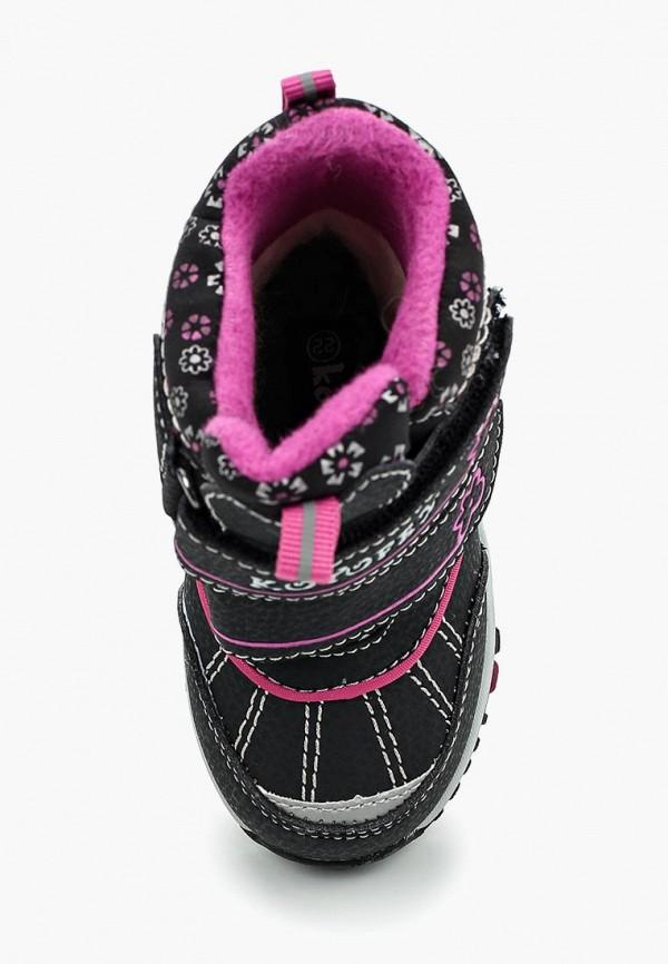 Ботинки для девочки Котофей 254934-42 Фото 4