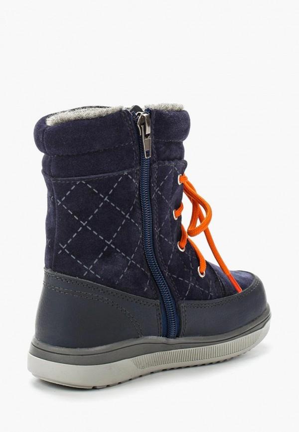 Ботинки для девочки Котофей 362068-42 Фото 2
