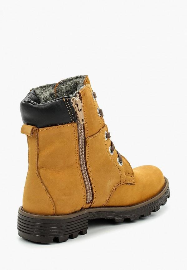 Ботинки для девочки Котофей 552044-42 Фото 2