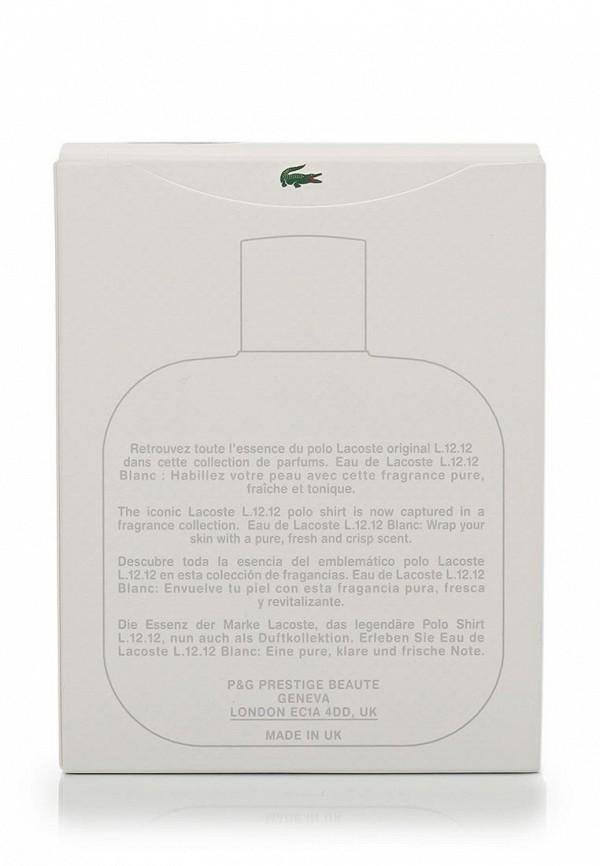 Туалетная вода Lacoste Eau De Lacoste 100 мл blanc
