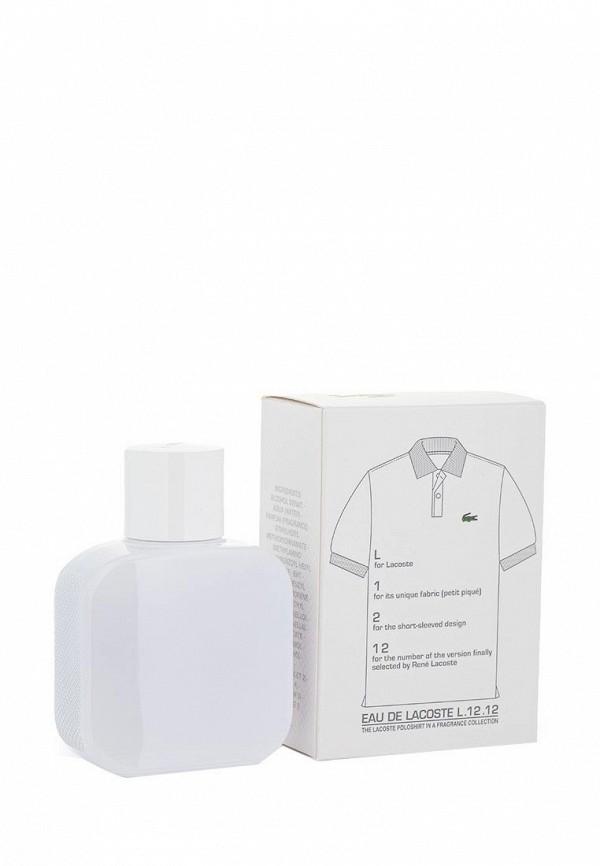 Туалетная вода Lacoste Eau De Lacoste 50 мл (l.12.12 blanc)