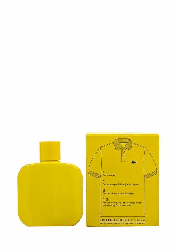 Туалетная вода Lacoste Eau De Lacoste 100 мл (jaune)
