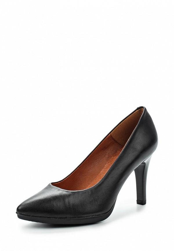 Туфли на каблуке La Coleccion 1531n