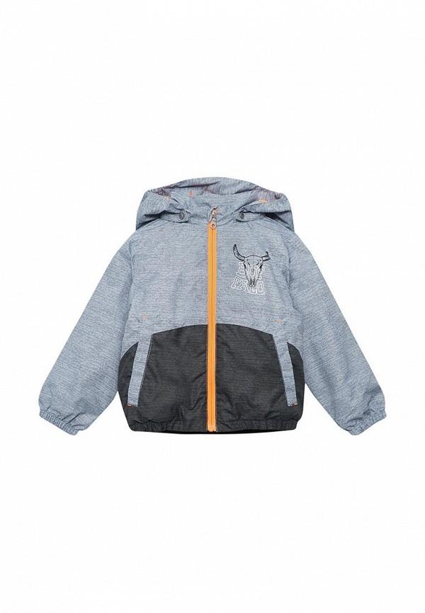 Куртка для мальчика утепленная Lassie 721727R-9121