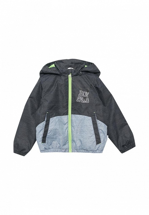 Куртка для мальчика утепленная Lassie 721727R-9261