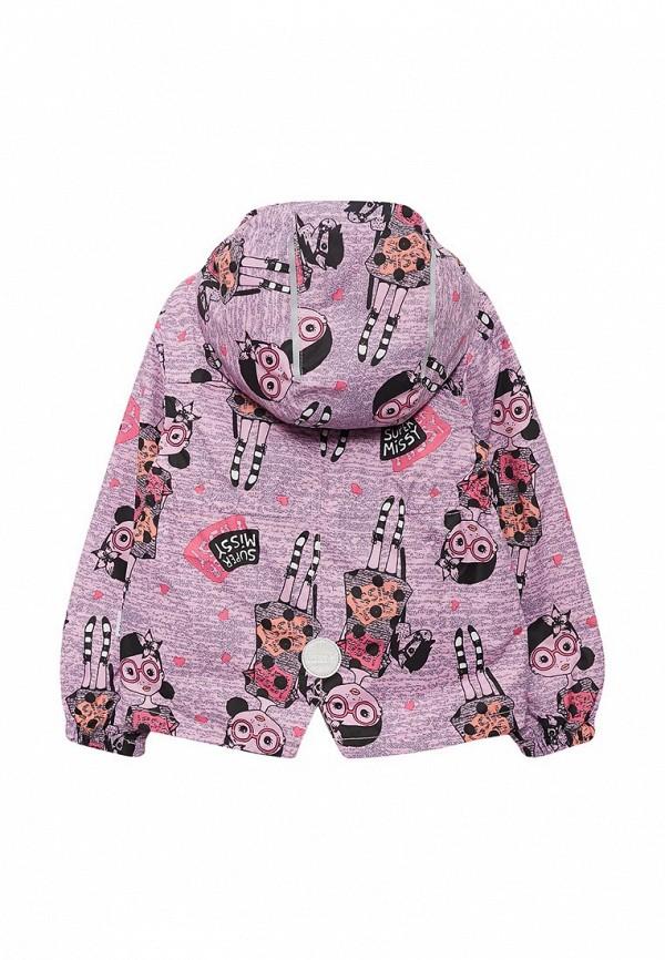 Куртка для девочки утепленная Lassie 721724R-4161 Фото 2