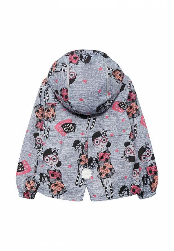 Куртка для девочки утепленная Lassie 721724R-9121 Фото 2