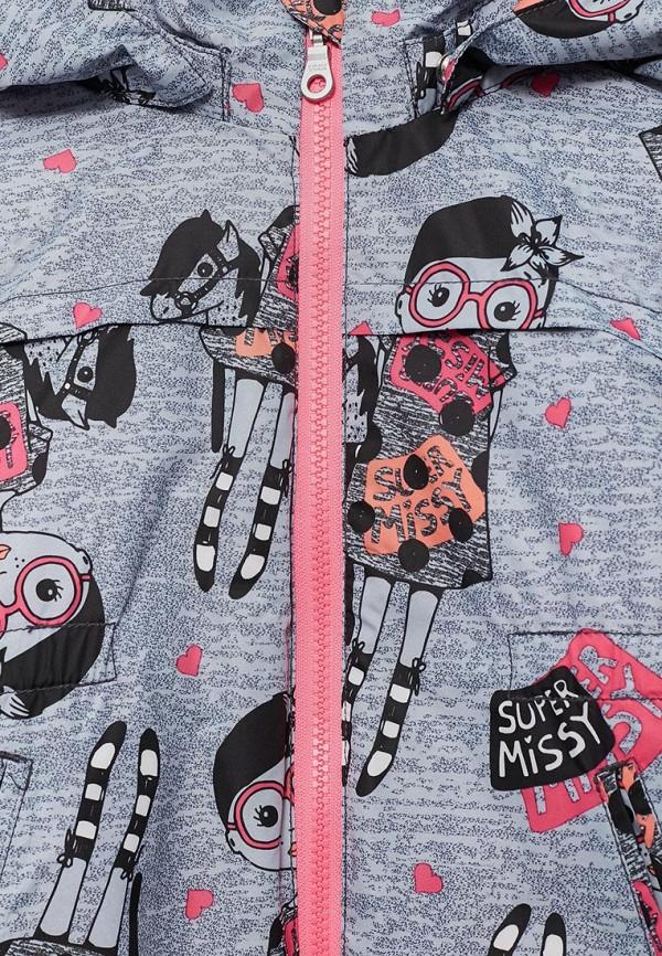 Куртка для девочки утепленная Lassie 721724R-9121 Фото 3