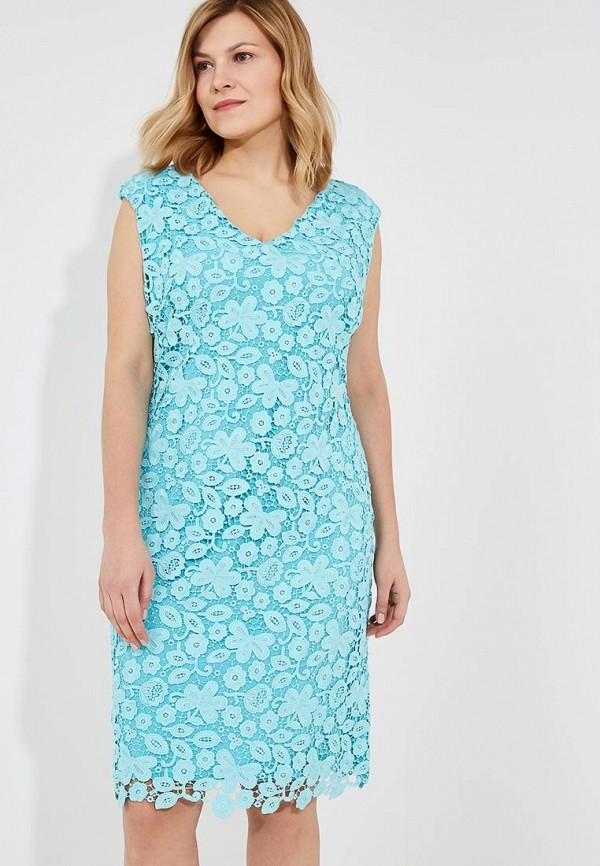 Платье Lauren Ralph Lauren Woman 252683415001