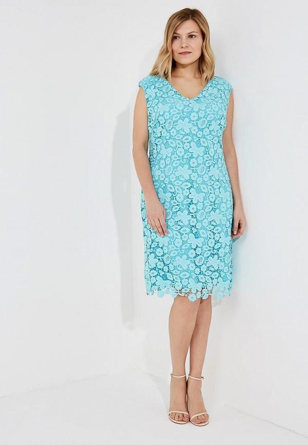 Платье Lauren Ralph Lauren Woman 252683415001 Фото 2