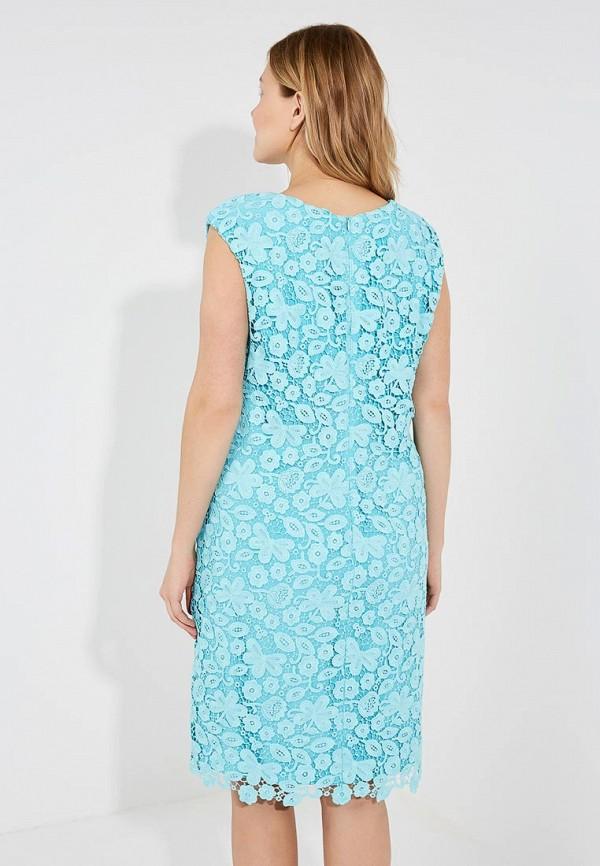 Платье Lauren Ralph Lauren Woman 252683415001 Фото 3