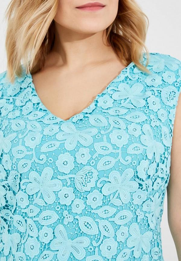 Платье Lauren Ralph Lauren Woman 252683415001 Фото 4