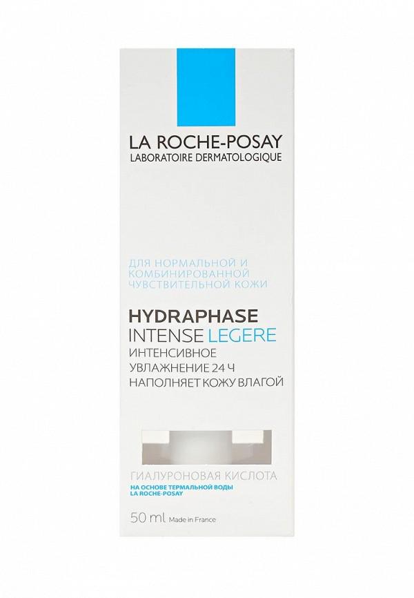 Крем для лица La Roche-Posay HYDRAPHASE INTENSE LEGERE Интенсивное увлажняющее средство 50 мл