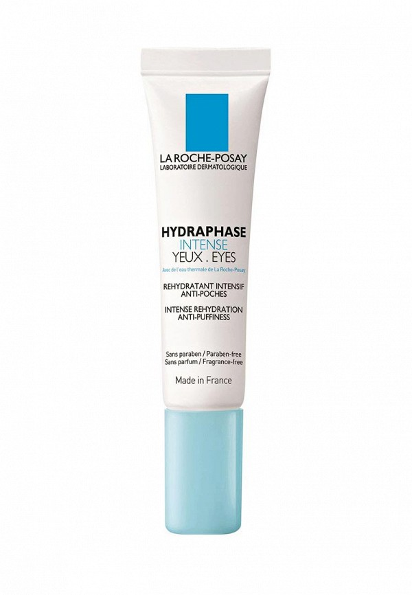 Крем для глаз La Roche-Posay HYDRAPHASE интенсивный 15 мл