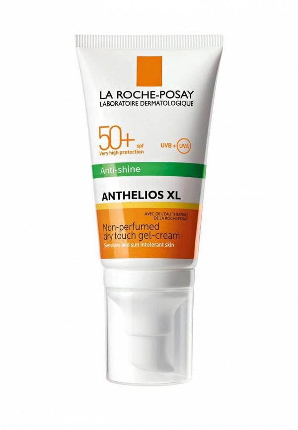 Гель для лица La Roche-Posay ANTHELIOS XL матирующий c airlicium spf 50+, 50 мл