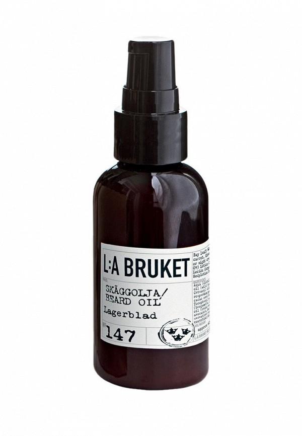 Лосьон после бритья La Bruket 147 LAGERBLAD/LAUREL LEAF 60 мл