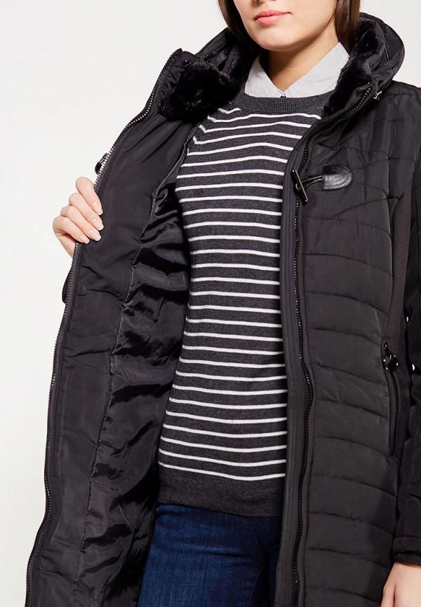 Куртка утепленная Laura Jo DW18012 Фото 4