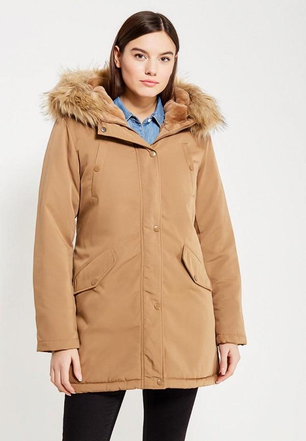 Куртка утепленная Laura Jo DW18039B
