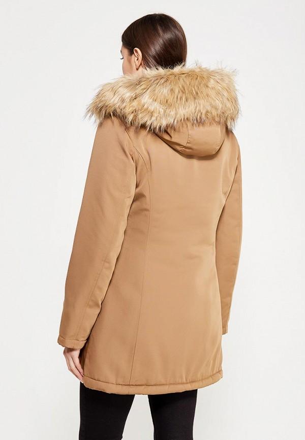 Куртка утепленная Laura Jo DW18039B Фото 3