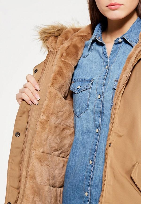 Куртка утепленная Laura Jo DW18039B Фото 4
