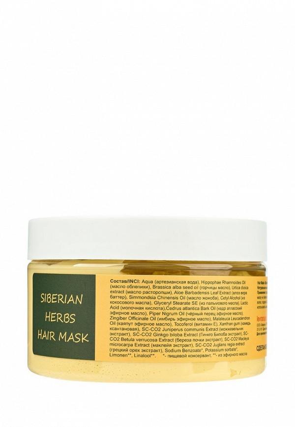 Маска для волос Levrana Сибирские травы, 250 мл