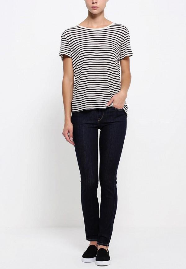 Зауженные джинсы Lee (Ли) L526SV45: изображение 7