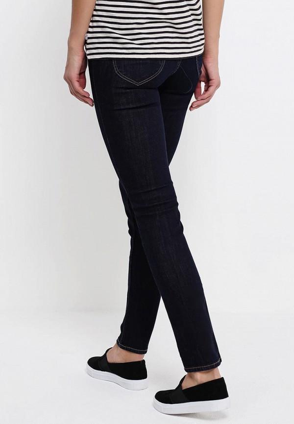 Зауженные джинсы Lee (Ли) L526SV45: изображение 8