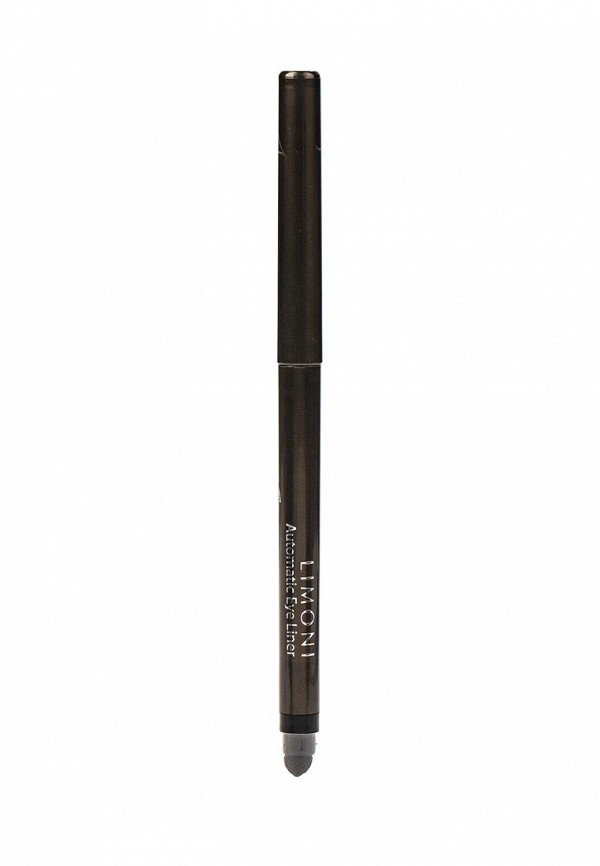 Карандаш Limoni Автоматический для век Automatic Eye Liner 102 Carbon Black