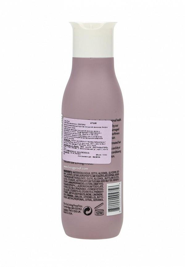 Крем Living Proof. восстанавливающий против секущихся кончиков Restore Targeted Repair Cream, 118 мл