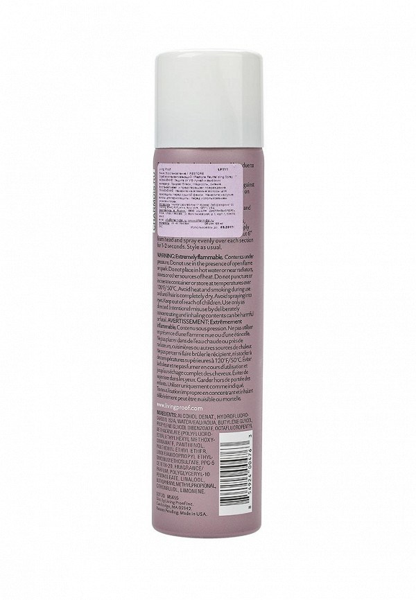 Спрей Living Proof. восстанавливающий  Restore Revitalizing Spray, 188 мл