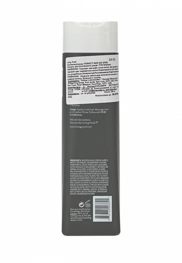 Шампунь Living Proof. для комплексного ухода PHD Shampoo, 236 мл