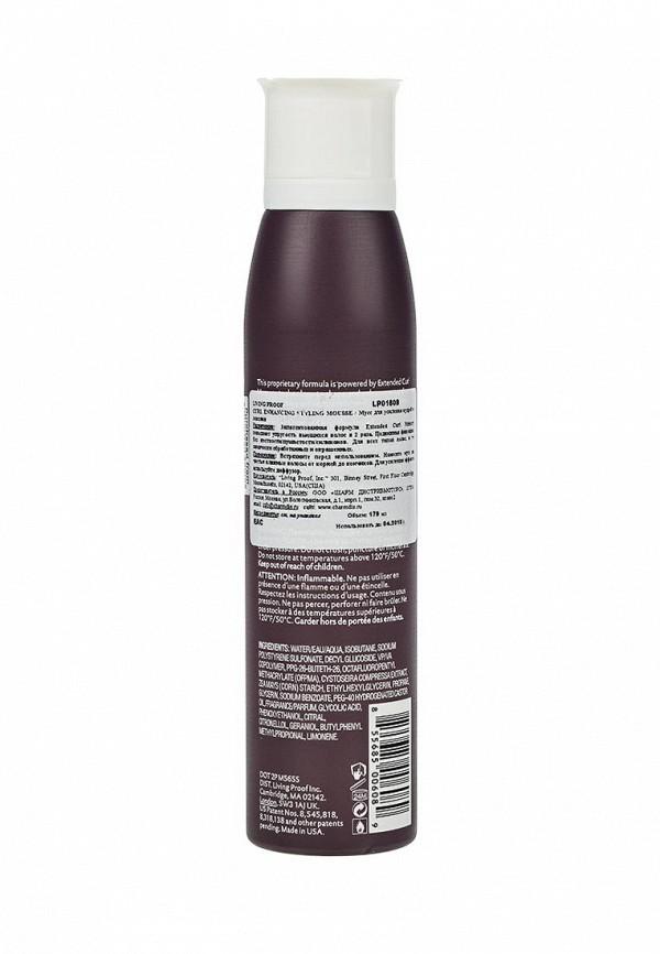 Мусс Living Proof. для усиления кудрей и локонов Curl Enhancing Styling Mousse, 179 мл
