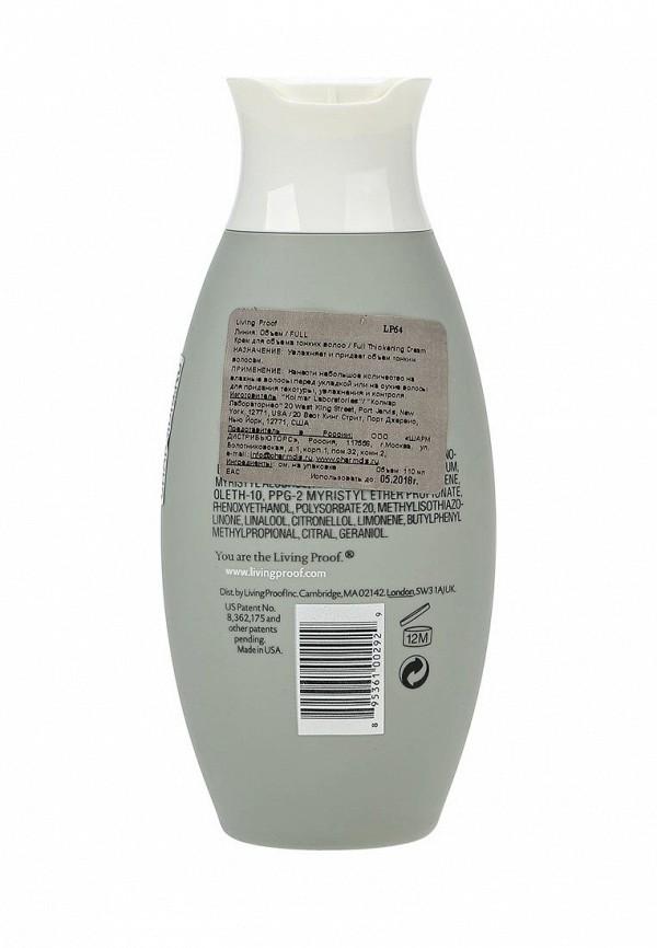 Крем Living Proof. для объема тонких волос Full Thickening Cream, 110 мл