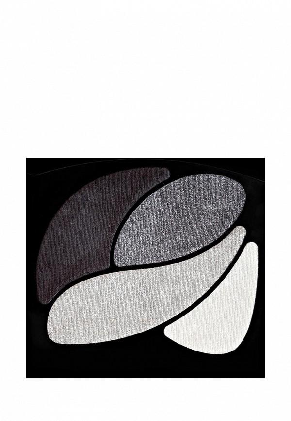 Тени LOreal Paris для век Color Riche Квадро оттенок E5 Маленькое черное платье 4,5 г