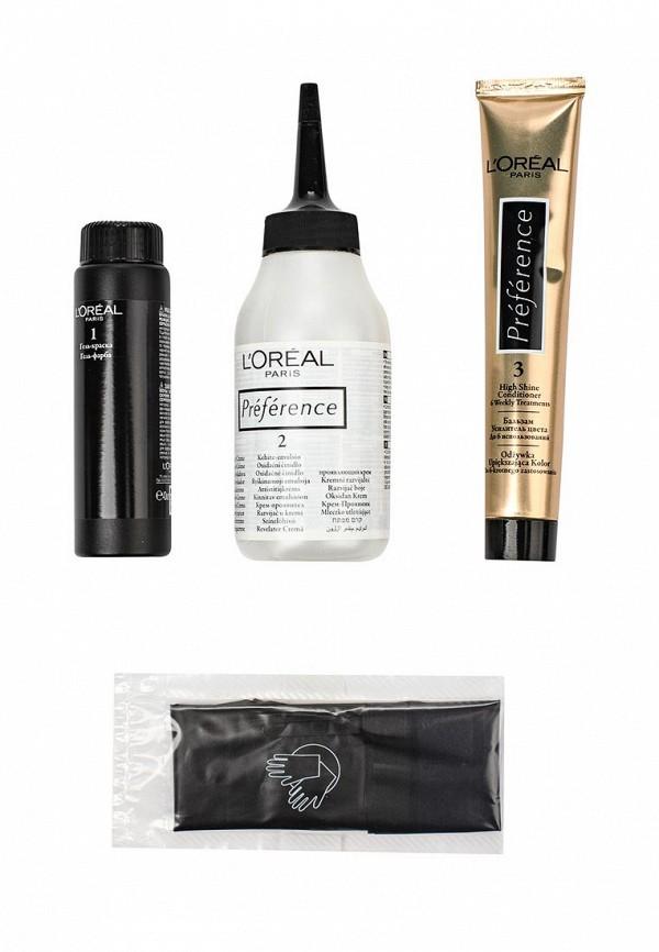 Краска для волос LOreal Paris Preference 11.21 ультраблонд перламутровый