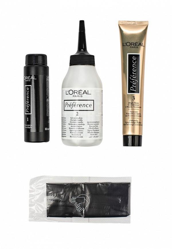 Краска для волос LOreal Paris Preference 9.1 Викинг РЕНО