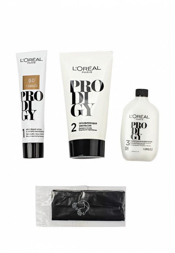 Краска для волос LOreal Paris Prodigy 9.0 Слоновая кость